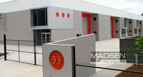 Factory, Warehouse & Industrial commercial property for lease at 1/99 Wolston Road Sumner QLD 4074