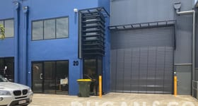 Factory, Warehouse & Industrial commercial property for lease at 20/315 Archerfield Road Richlands QLD 4077