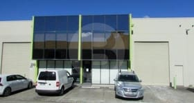 Factory, Warehouse & Industrial commercial property for lease at 25/9 HUDSON AVENUE Castle Hill NSW 2154