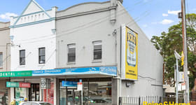 Offices commercial property for lease at 665 Darling Street Rozelle NSW 2039