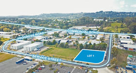 Factory, Warehouse & Industrial commercial property for lease at Lot 1 Service Street Kuluin QLD 4558