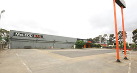 Factory, Warehouse & Industrial commercial property for lease at 702 Footscray Road West Melbourne VIC 3003