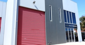 Factory, Warehouse & Industrial commercial property for lease at 11/10-14 Advantage Road Highett VIC 3190