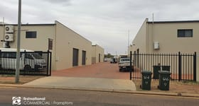 Offices commercial property for lease at 4/9 Ghan Road Ciccone NT 0870