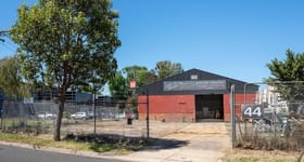 Factory, Warehouse & Industrial commercial property for lease at Rear/44 Lacey Street Croydon VIC 3136
