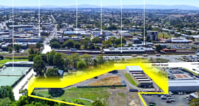 Development / Land commercial property for lease at 8-12 Alfred Street Warragul VIC 3820