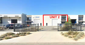 Factory, Warehouse & Industrial commercial property for lease at 2/12 Fortitude Bvd Wangara WA 6065
