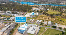 Factory, Warehouse & Industrial commercial property for lease at 2/230 Woodward Street Bendigo VIC 3550