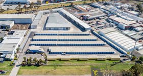Factory, Warehouse & Industrial commercial property for lease at 531/698 Old Geelong Road Brooklyn VIC 3012