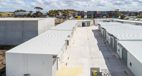 Factory, Warehouse & Industrial commercial property for lease at 539/698 Old Geelong Road Brooklyn VIC 3012