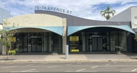 Medical / Consulting commercial property for lease at 70 Spence Street Cairns City QLD 4870