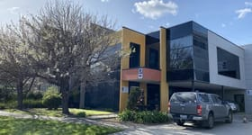 Offices commercial property for lease at Level 1/206 Lorimer Street Port Melbourne VIC 3207