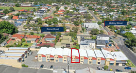 Factory, Warehouse & Industrial commercial property sold at 6/33 McCoy Street Myaree WA 6154