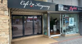 Shop & Retail commercial property for lease at 1/334 Kingsway Caringbah NSW 2229