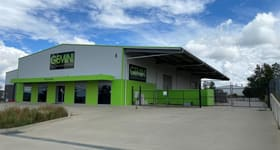 Factory, Warehouse & Industrial commercial property for lease at Shed 1/5 Industry Drive Orange NSW 2800