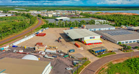 Factory, Warehouse & Industrial commercial property for lease at 8 Mendis Road East Arm NT 0822