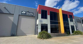 Factory, Warehouse & Industrial commercial property for lease at 60 Abbotts Road Dandenong South VIC 3175