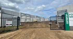 Factory, Warehouse & Industrial commercial property for sale at 1-13/37 Industrial Circuit Cranbourne West VIC 3977