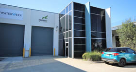 Factory, Warehouse & Industrial commercial property for lease at 2/123 Woodlands Drive Braeside VIC 3195
