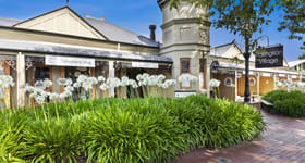 Offices commercial property leased at Shops 4 &/111 Pakington  Street Geelong West VIC 3218