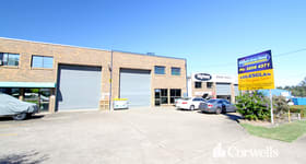 Factory, Warehouse & Industrial commercial property for lease at 2/8 Carlyle Street Slacks Creek QLD 4127