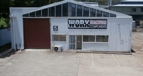 Factory, Warehouse & Industrial commercial property for lease at 5/8 Chrome Street Salisbury QLD 4107