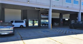 Factory, Warehouse & Industrial commercial property for lease at 3 & 4/42 Darling St Mitchell ACT 2911