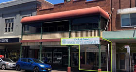 Shop & Retail commercial property for lease at Ground Floor/138 Beaumont Street Hamilton NSW 2303