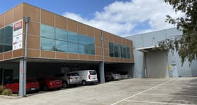 Factory, Warehouse & Industrial commercial property for lease at Unit 3/Unit 3, 77 Salmon Street Port Melbourne VIC 3207