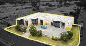 Factory, Warehouse & Industrial commercial property for lease at Units 1-3/29-31 Memorial Avenue Ingleburn NSW 2565