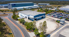 Factory, Warehouse & Industrial commercial property for lease at 299 Stapylton Road Heathwood QLD 4110