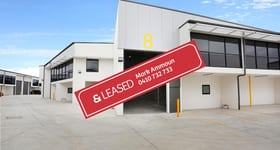 Factory, Warehouse & Industrial commercial property for lease at 8/8-20 Queen Street Revesby NSW 2212