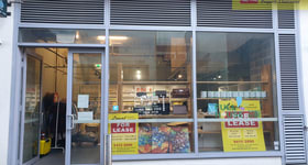 Shop & Retail commercial property leased at Shop4/88 Archer Street Chatswood NSW 2067