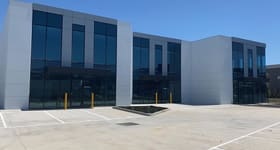 Factory, Warehouse & Industrial commercial property sold at 1-5 Apex Drive Truganina VIC 3029
