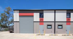 Factory, Warehouse & Industrial commercial property for lease at 20/74 Mileham Street South Windsor NSW 2756