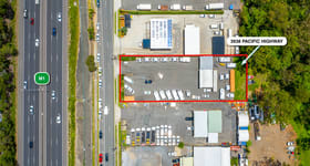 Development / Land commercial property for lease at 3938 Pacific Highway Loganholme QLD 4129
