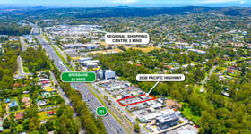 Shop & Retail commercial property for lease at 3938 Pacific Highway Loganholme QLD 4129
