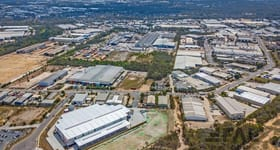 Factory, Warehouse & Industrial commercial property for lease at Warehouse 1/10-22 Jalrock Place Carole Park QLD 4300