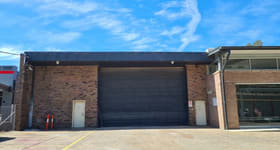 Factory, Warehouse & Industrial commercial property leased at 288 Coward St Mascot NSW 2020