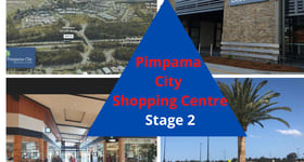 Showrooms / Bulky Goods commercial property for lease at Stage 2a/102 Pimpama Jacobs Well Road Pimpama QLD 4209