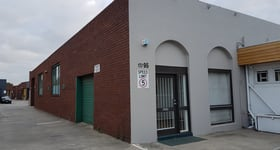 Factory, Warehouse & Industrial commercial property for lease at 17/95 White Street Mordialloc VIC 3195