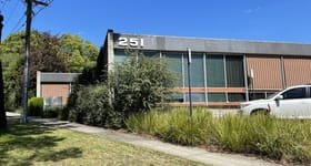 Medical / Consulting commercial property for lease at Suite 4/251 BLACKBURN ROAD Mount Waverley VIC 3149