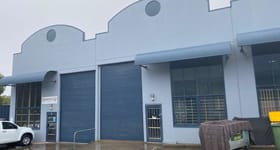 Factory, Warehouse & Industrial commercial property for lease at 7/20 Enterprise Street Cleveland QLD 4163