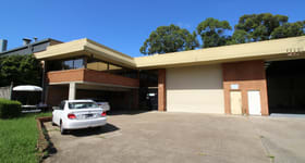 Factory, Warehouse & Industrial commercial property for lease at 1/14 Welder Road Seven Hills NSW 2147