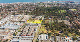 Factory, Warehouse & Industrial commercial property for lease at 32 Forsyth Street O'connor WA 6163