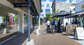 Shop & Retail commercial property for lease at Shop 6 Myahgah Mews Mosman NSW 2088