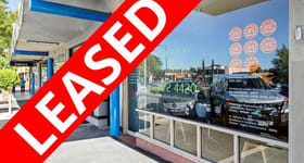 Shop & Retail commercial property leased at 541B Whitehorse Road Mitcham VIC 3132