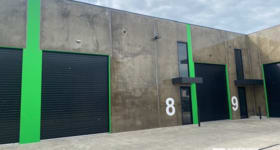 Factory, Warehouse & Industrial commercial property for lease at 8/6 Richards Court Keilor Park VIC 3042