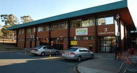 Offices commercial property for lease at Unit  10/Unit 10, 3 Jamison Centre Macquarie ACT 2614