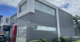 Showrooms / Bulky Goods commercial property for lease at Unit 2/2/15 Thackray Rd Port Melbourne VIC 3207